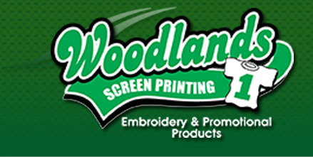 T-Shirt Printing Embroidery | The Woodlands TX